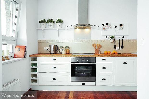 Zdjecie Numer 5 W Galerii Metamorfoza Kuchni W Weekend Home Kitchen Home Decor