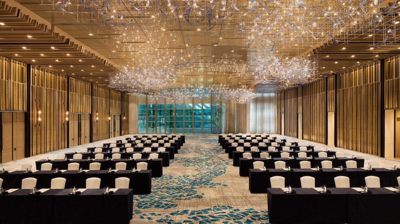 2019十大室內設計公司最新排名(飯店旅館項目)