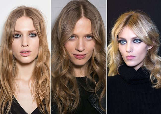 fall winter 2016 hair trends