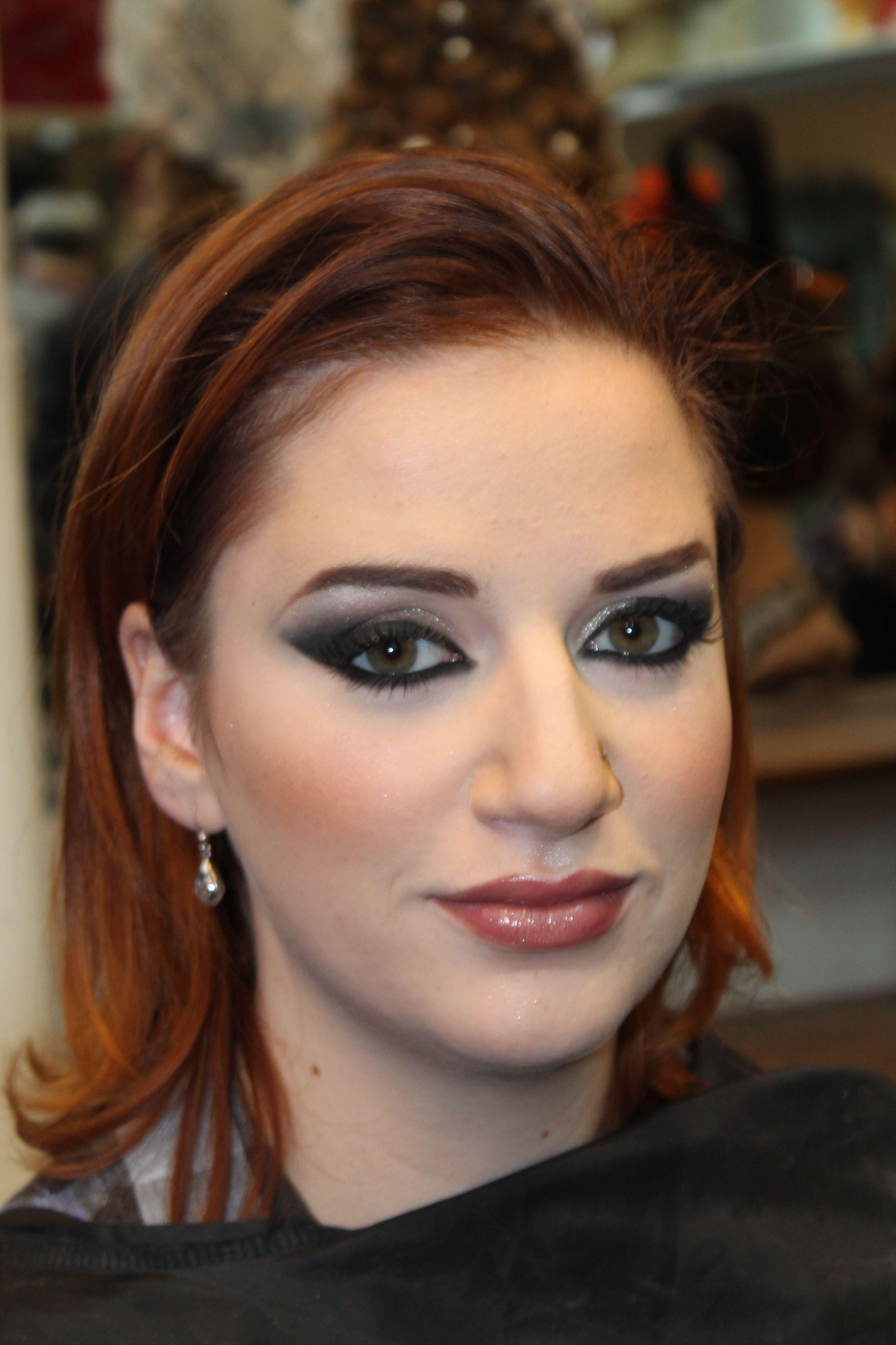 Comment réaliser le nouveau maquillage libanais? - Salon