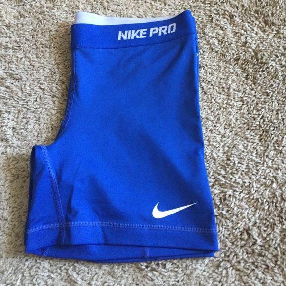 factor Temblar Odio  Nike Pro Spandex Shorts | Nike pros, Nike pro spandex, Spandex shorts