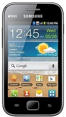 Update Samsung Galaxy Ace Duos Gt S6802 To Android 2 3 6