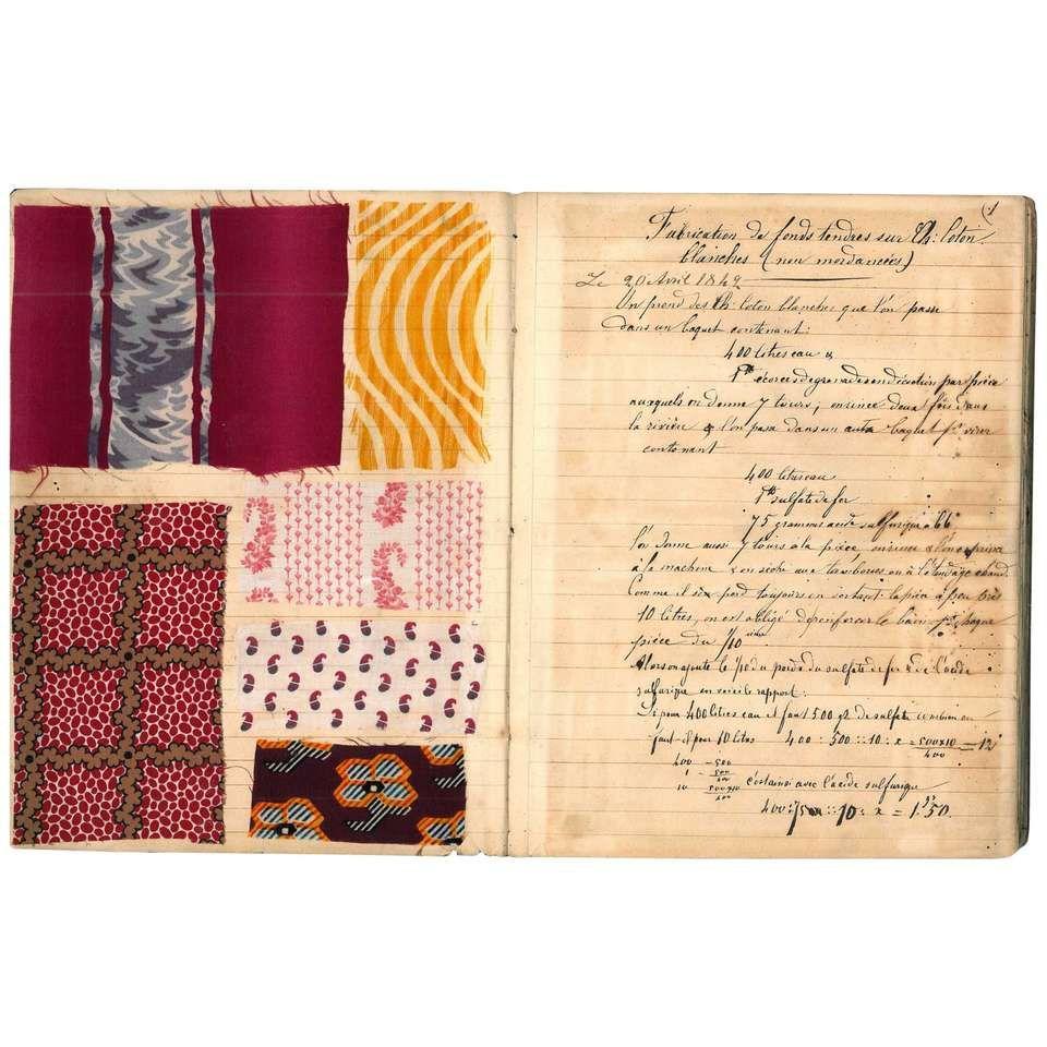 free fabric samples book