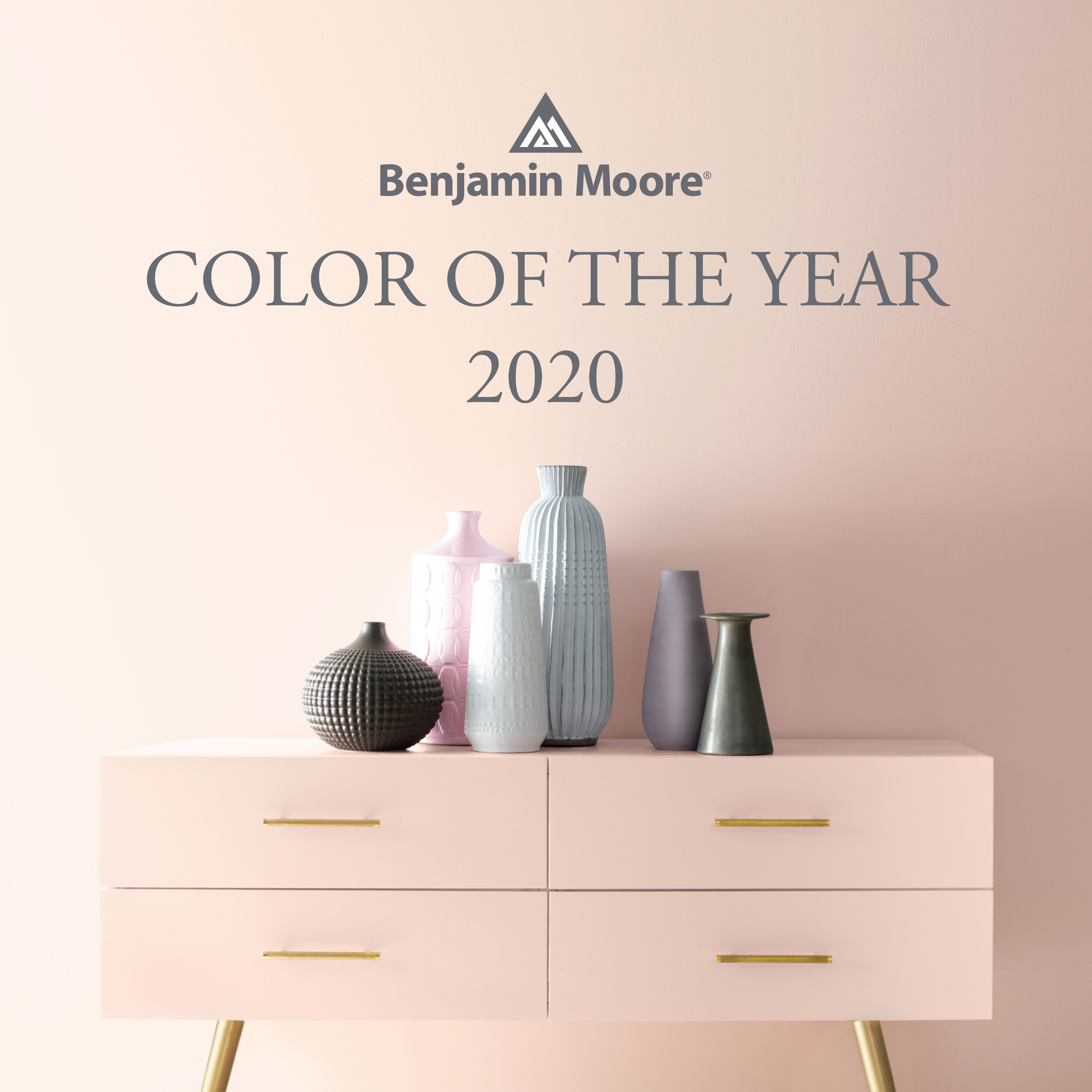 Color Trends & Color of the Year 2020 First Light 2102