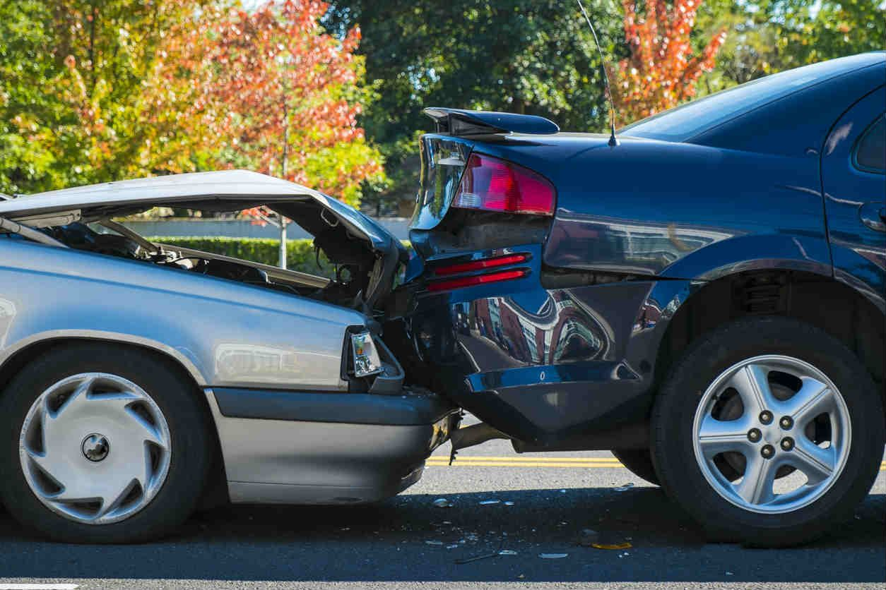 Another Fear To Me Is Car Wrecks Because You Never Know What To Do