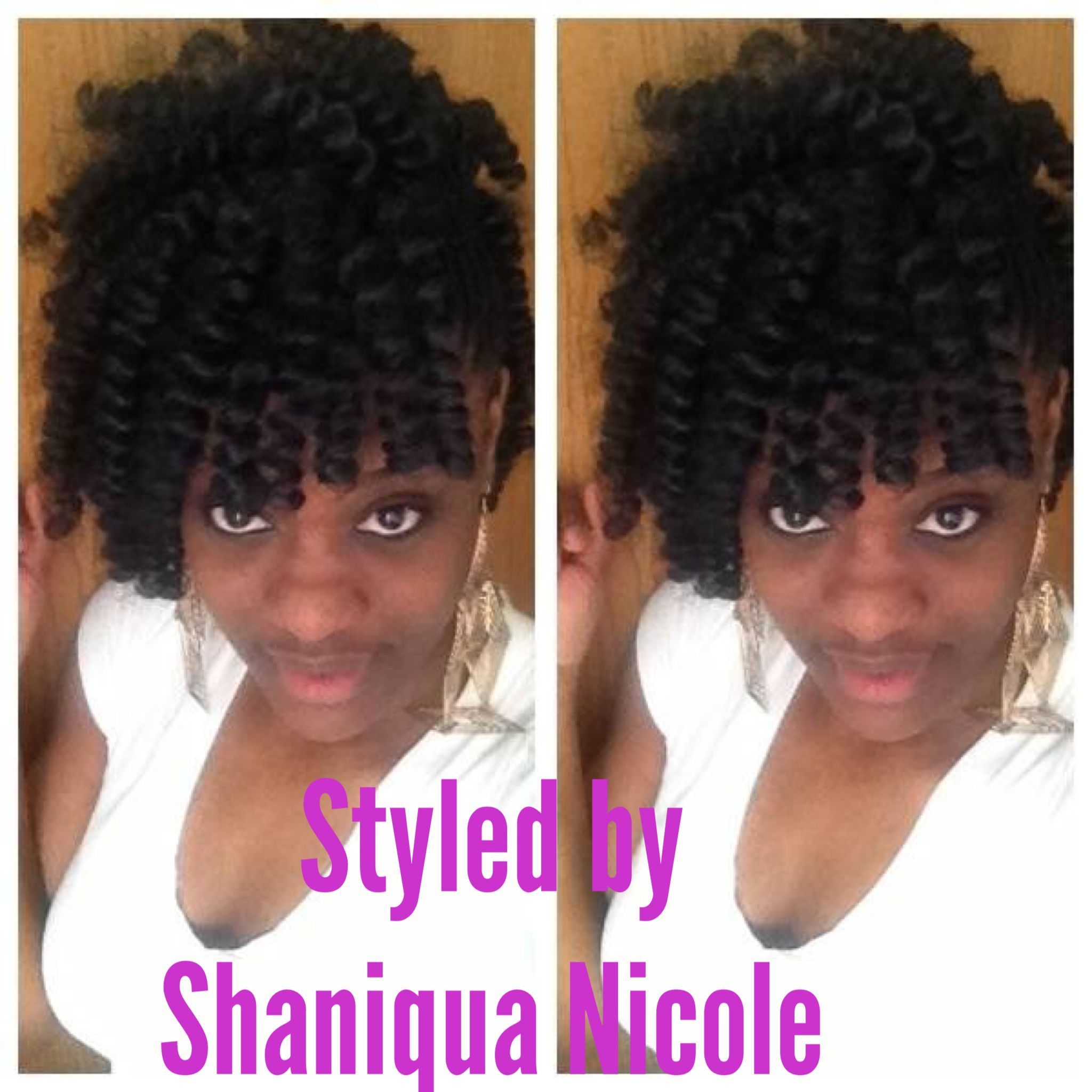 Latchhooks braids crotchetbraids styles by me pinterest