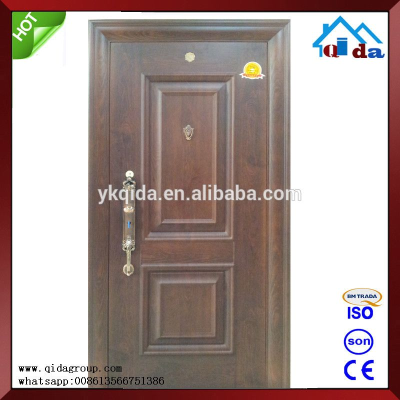 Small Apartment 24 Inches 24 x 80 Exterior Door | alibaba | Pinterest