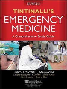 Tintinallis emergency medicine a comprehensive study guide 8th tintinallis emergency medicine a comprehensive study guide 8th edition 8th edition fandeluxe Image collections
