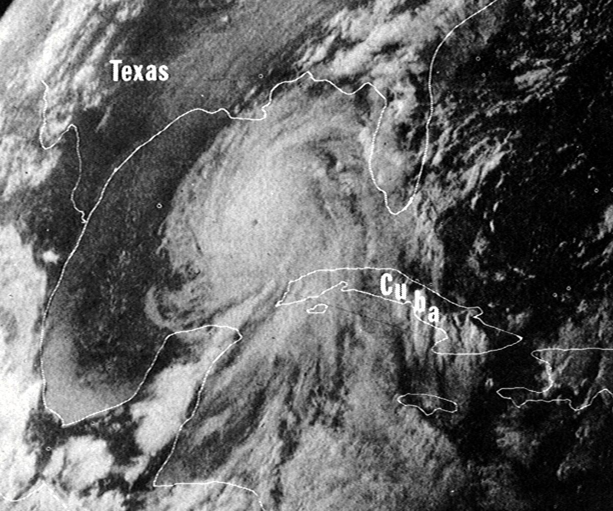 Hurricane Camille Wikipedia Hurricane Camille Hurricane Pictures Storm