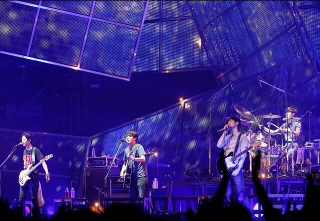 Arena tour 2013 ~ UNA VEZ MÁS ~ フォト ブック [Photobook]   mentalshin