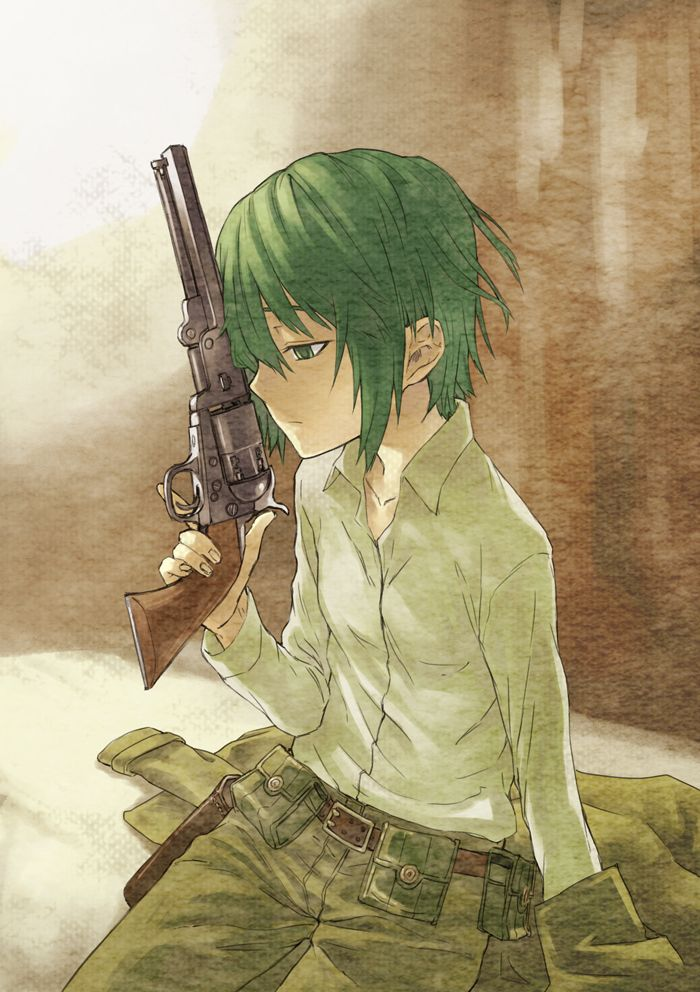 Kino Kino No Tabi 522713 Anime Anime Images Kino S Journey
