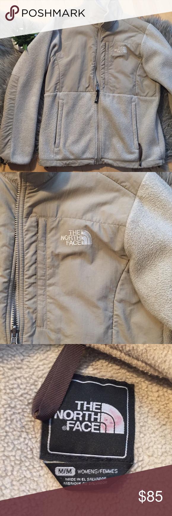North Face Denali Jacket In Tan The North Face Jackets North Face Jacket [ 1740 x 580 Pixel ]