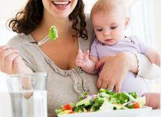 que alimentos debe comer una mujer en lactancia
