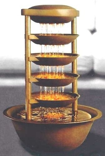 Image result for table fountains