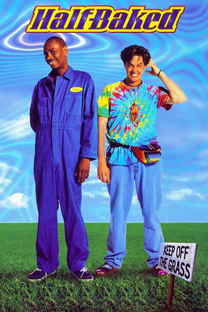 Nonton Half Baked 1998 Sub Indo Movie Streaming Download Film