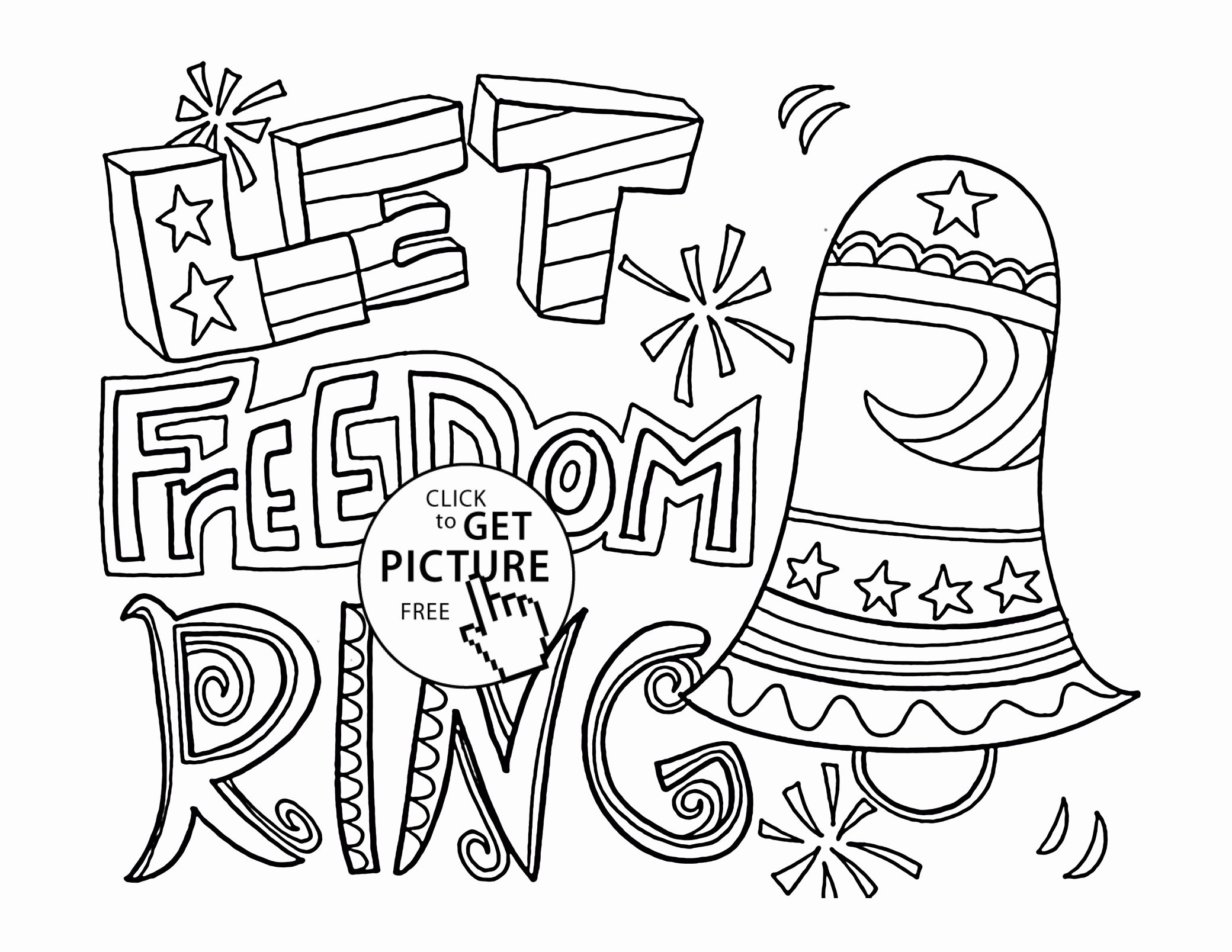 July 4th Coloring Pages Printable Best Of July 4th Coloring Page Coloring Home In 2020 Memorial Day Coloring Pages July Colors Personalized Coloring Book