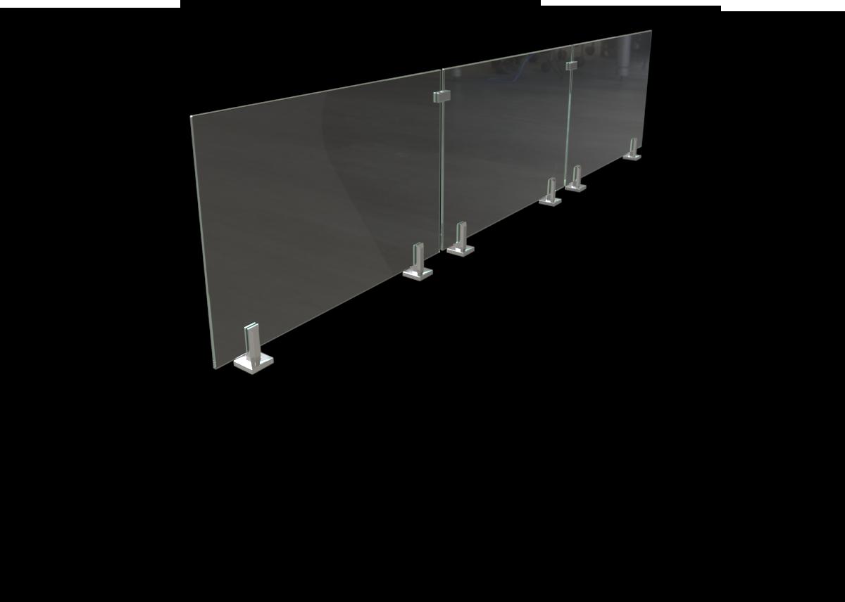 Best Pin On Glass Railing 640 x 480