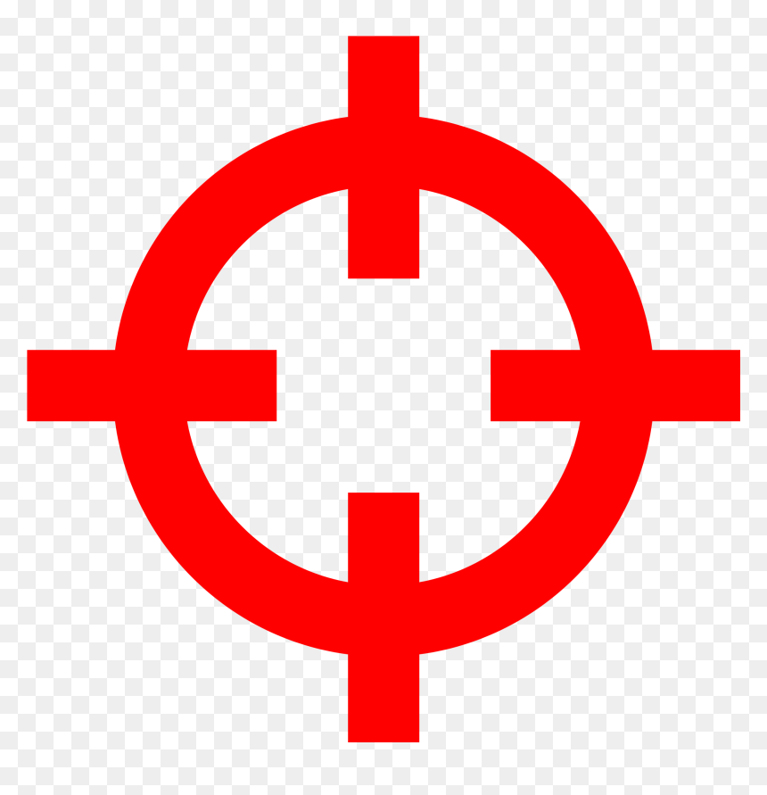 File Crosshairs Red Svg Shooting Cursor Png Red Crosshair Transparent Png Download Is Pure And Creative Png Image U Png Gaming Wallpapers Circle Art