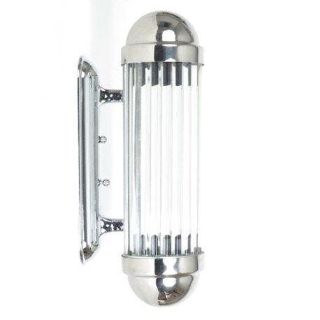 Astoria Wandleuchte Glasstabe Friseur Lleuchte In 2020 Wandlampen Lampen Lampen Bad