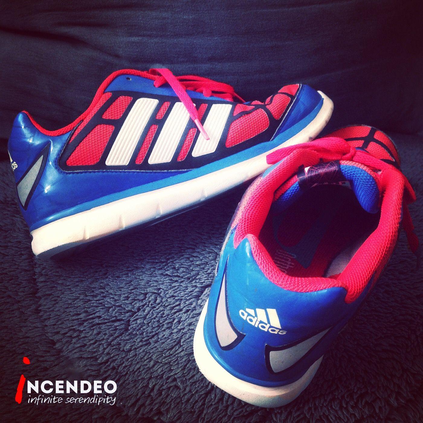 addidas Spiderman Shoes. #adidas #spiderman #disney #marvel