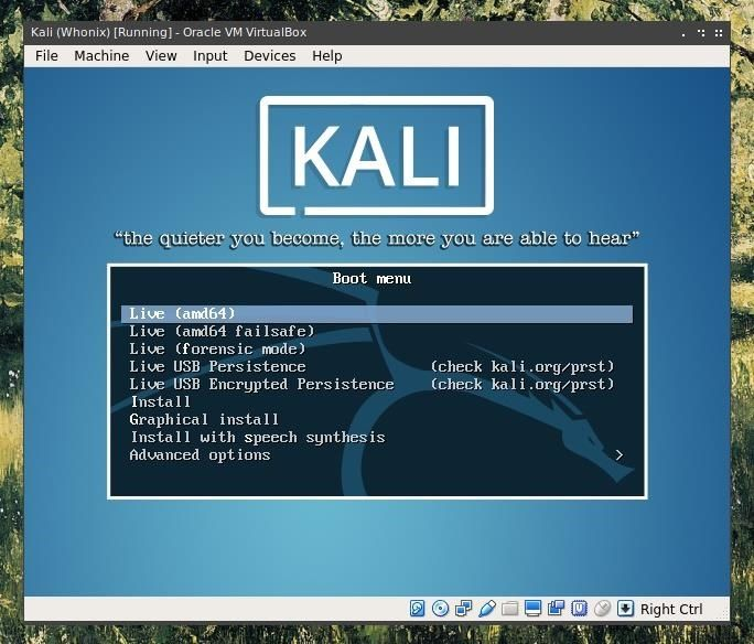 How to Fully Anonymize Kali with Tor, Whonix & PIA VPN | Security