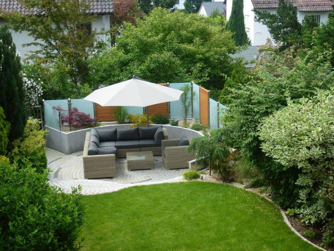 kleinen garten neu gestalten – msglocal, Garten dekoo