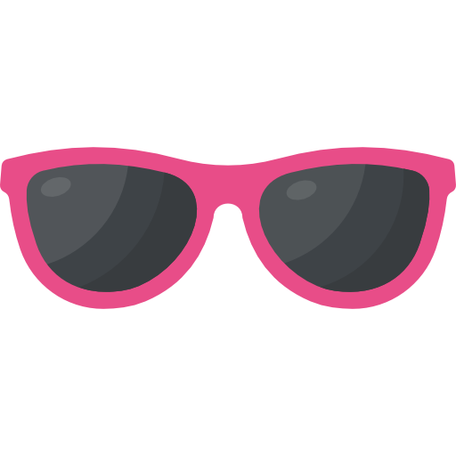 Sunglasses Free Vector Icons Designed By Vectors Market Free Sunglasses Vector Icon Design Ladybug Birthday Party