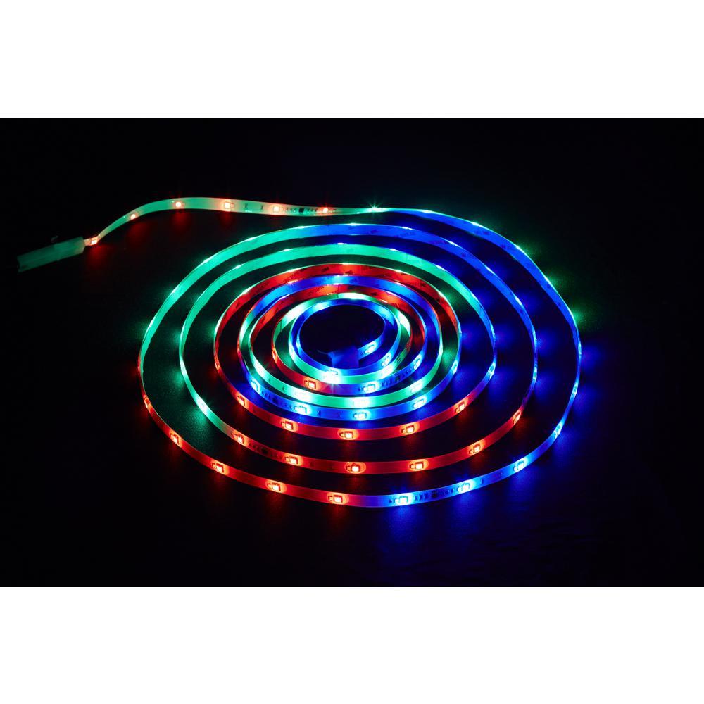 Ways To Use Flat Rope Led Lights Outdoors Led Rope Lights Led