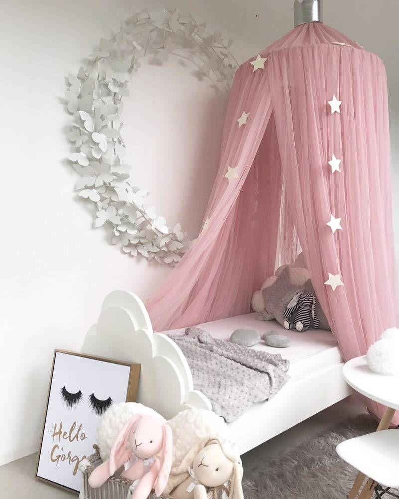 Spinkie Dreamy Canopy Blush at wwwmissnmastercom Spinkie