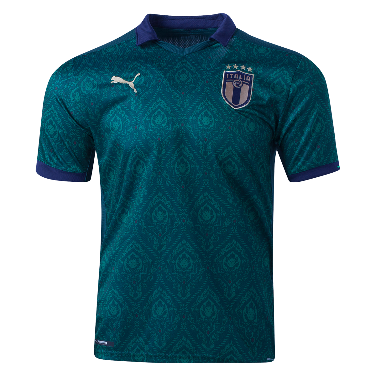 Download Puma Italy Third Jersey 2020 L In 2020 World Soccer Shop Soccer Shop Soccer Jersey