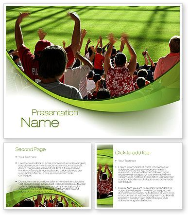 This Is A Powerpoint Template  That I Have Just Liked At