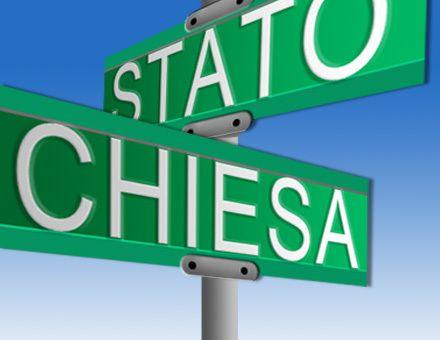 La Costituzione della Repubblica Italiana parla chiaro: Lo Stato e la Chiesa cattolica sono, ciascuno nel proprio ordine, indipendenti e sovrani. (Art. 7) Ciò significa che così come lo Stato italiano non può intervenire...