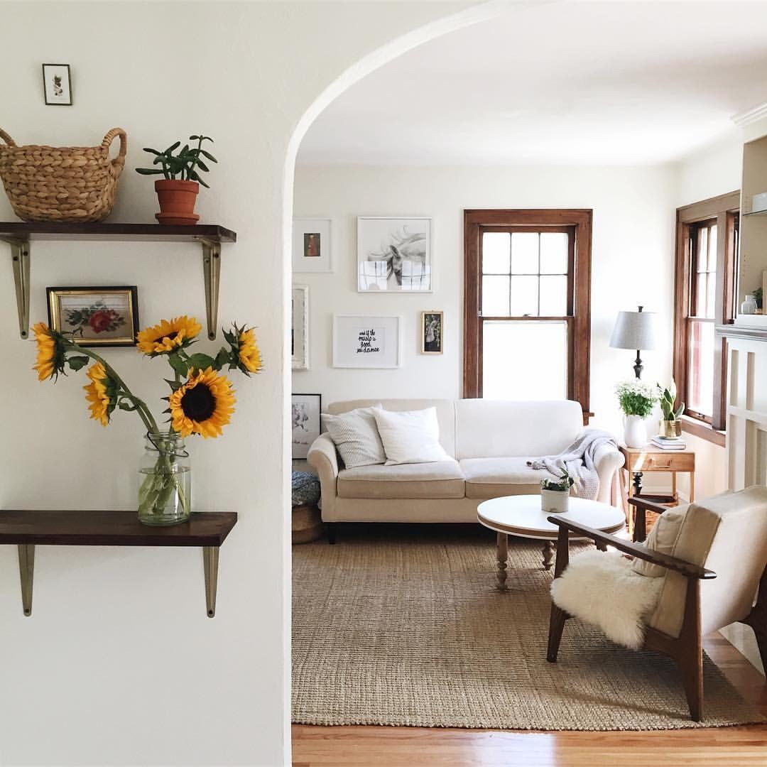 Wohnen drei kinder alte bauernhäuser die biene landhaus stil haus design wohnräume kleines wohnzimmer haus