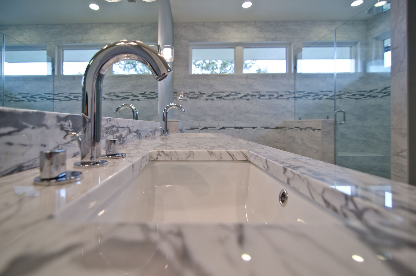 Stunning Artisan Stone Collection Marble Countertops Fabricated By Atlanta  Kitchen. #bathroom #home