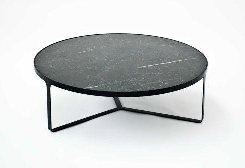 Tacchini Cage Table Basse En Ardoise Mobilier De Salon Table Basse