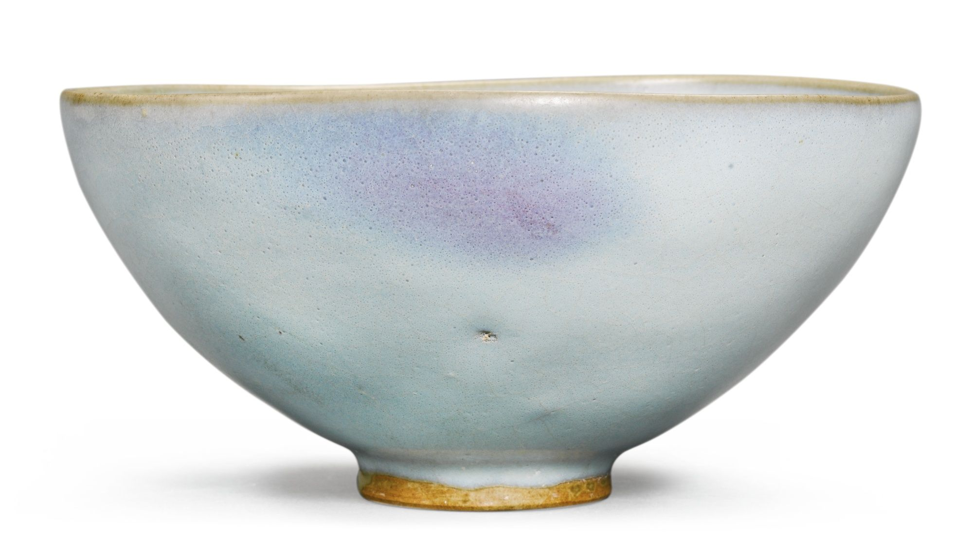 A LARGE PURPLE-SPLASHED 'JUN' BOWL SONG DYNASTY More At FOSTERGINGER @ Pinterest