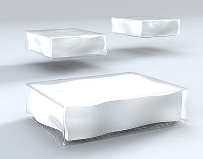 Ghost Tables By Jason Phillips Design