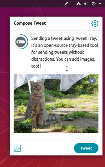 Tweet Tray is a DistractionFree Twitter App for Your