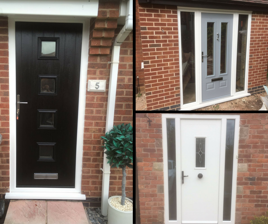 Composite door designer Nottingham - Windows Doors and Conservatories in Nottingham & We have a range of composite doors to suit any home! For a free ... pezcame.com