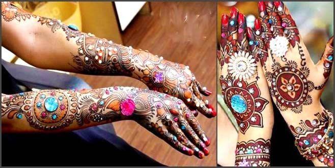 7 Best Places For Bridal Mehendi In Delhi Wedding Henna