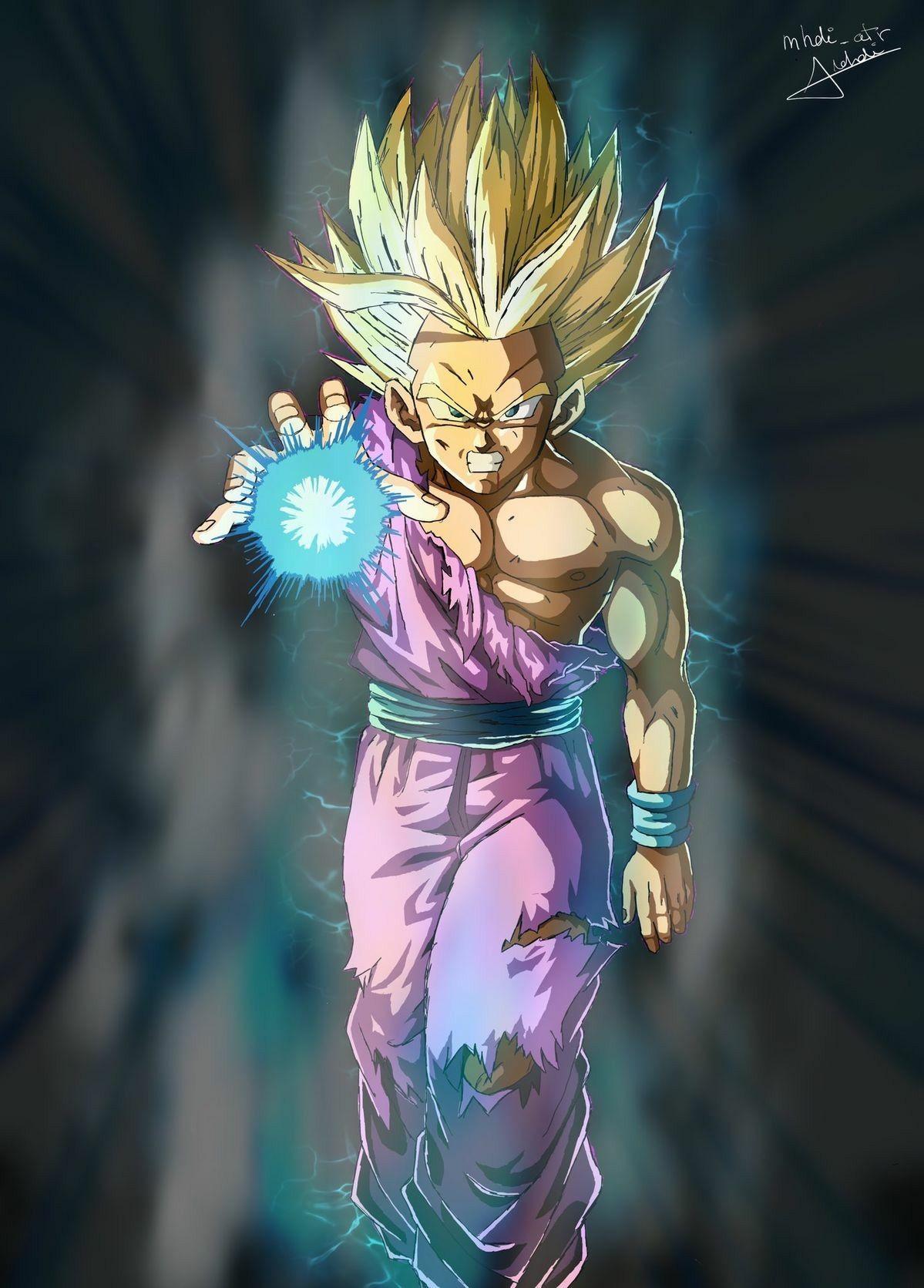 Watch Dragon Ball Super on www.animeuniverse.watch