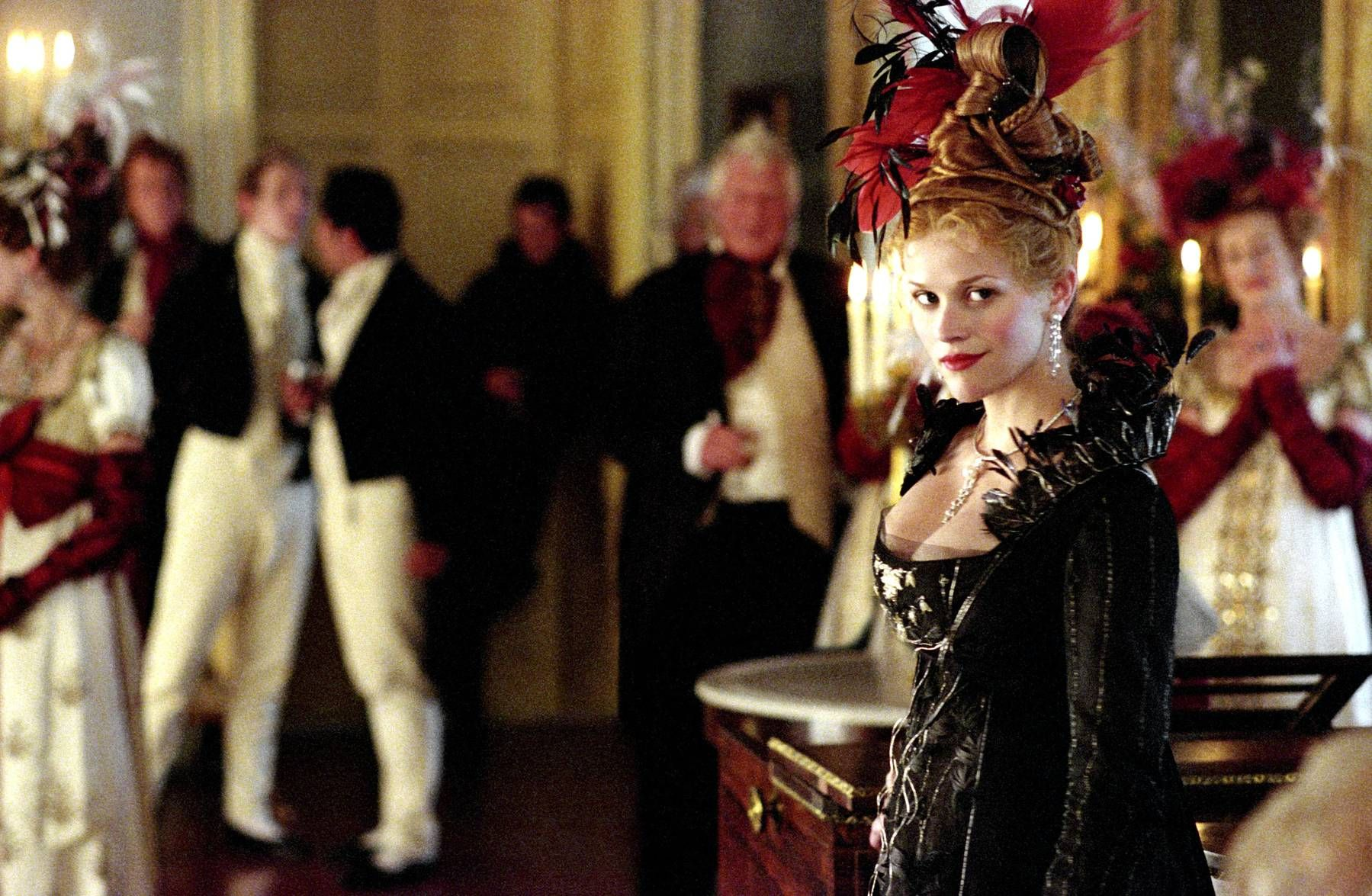 TwentyFive Period Dramas That Make Us Want to Wear