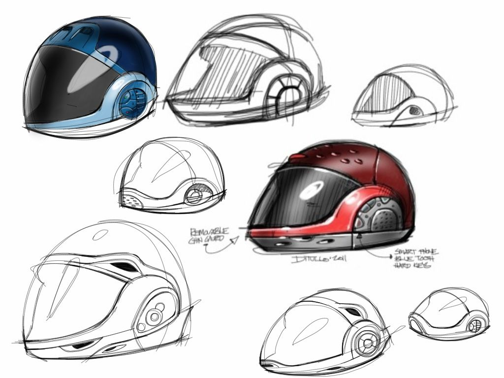 Sketch design drawing the best home design for Best industrial design products