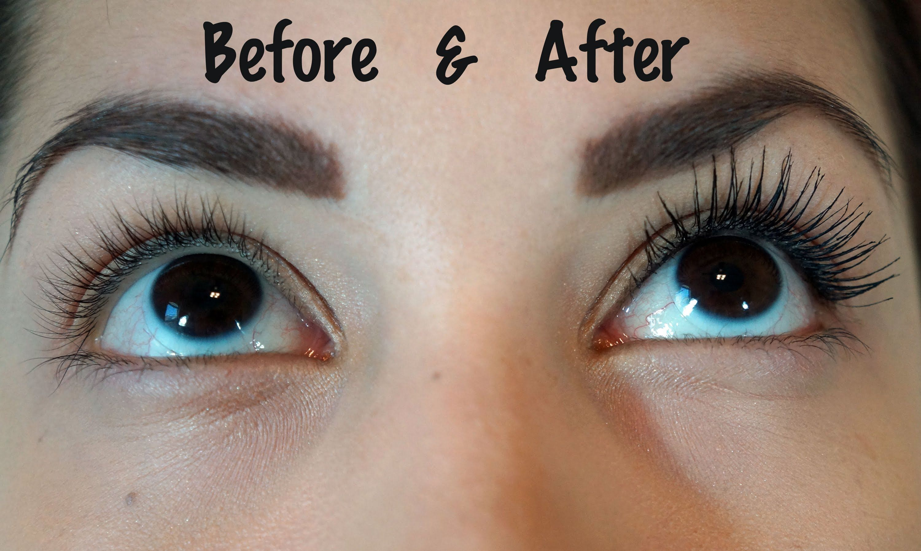 BEST Drugstore Mascara Review & Demo!! Drugstore mascara