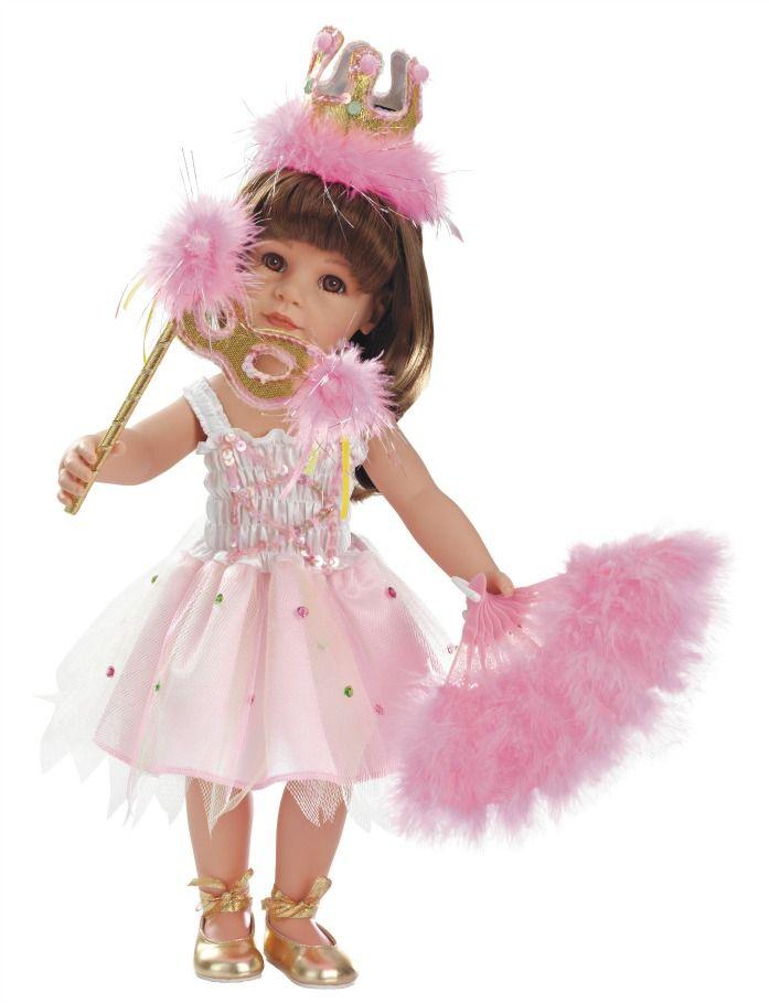 Gotz Fairy Set | 18\