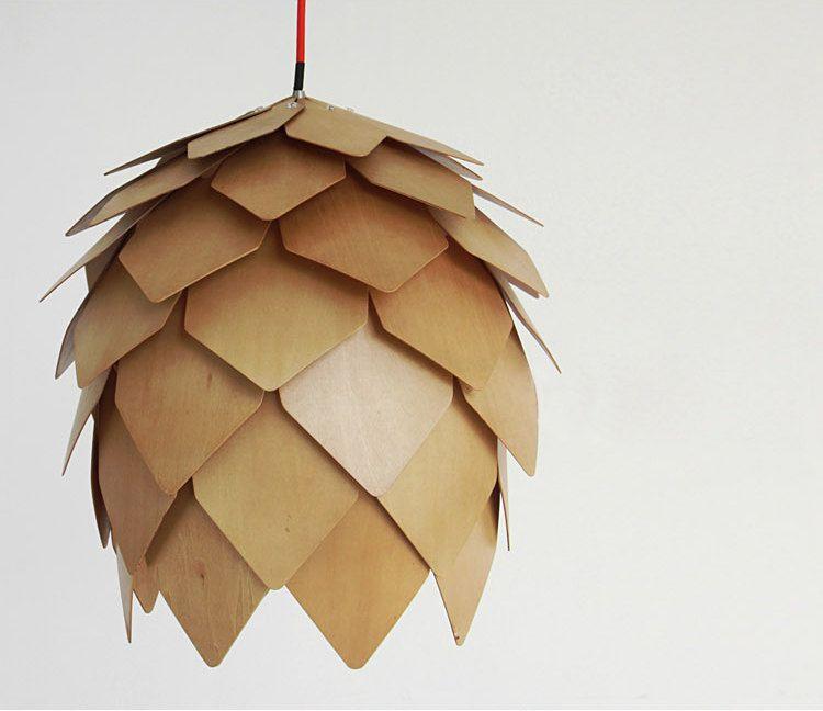 Wood floral ceiling lamp pendant lamp ceiling lamp wood lamp pendant lamp aloadofball Image collections