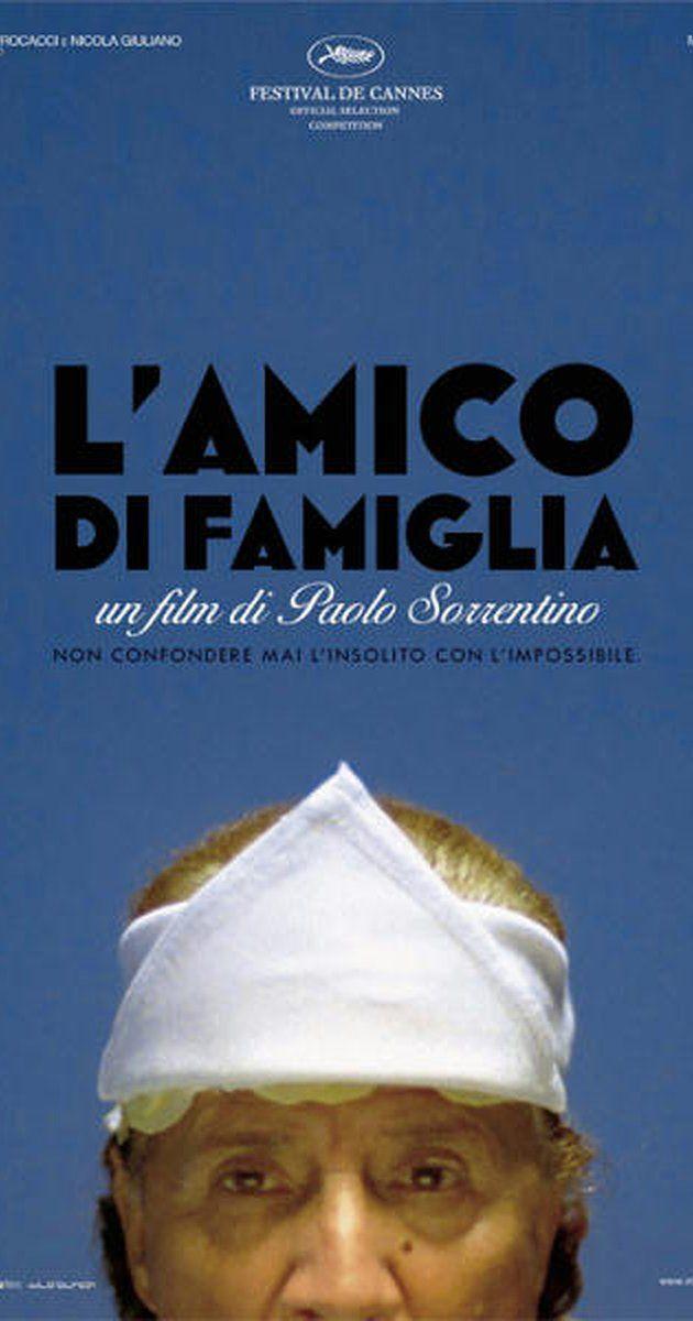 MOVIE by Paolo Sorrentino. With Giacomo Rizzo, Laura Chiatti, Gigi ...
