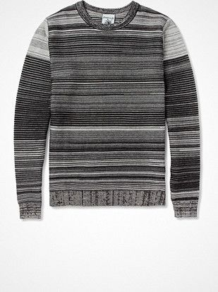 2013.04.18. A great ribbed-knit sweater from S.N.S. Herning.