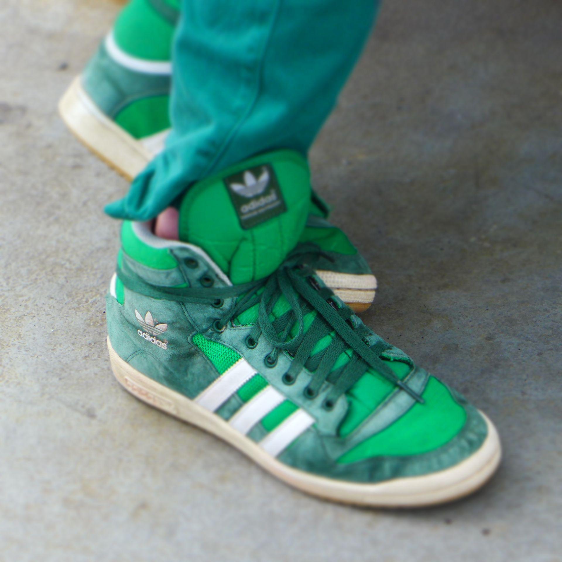 it's green ! go ! , 2013, YIY