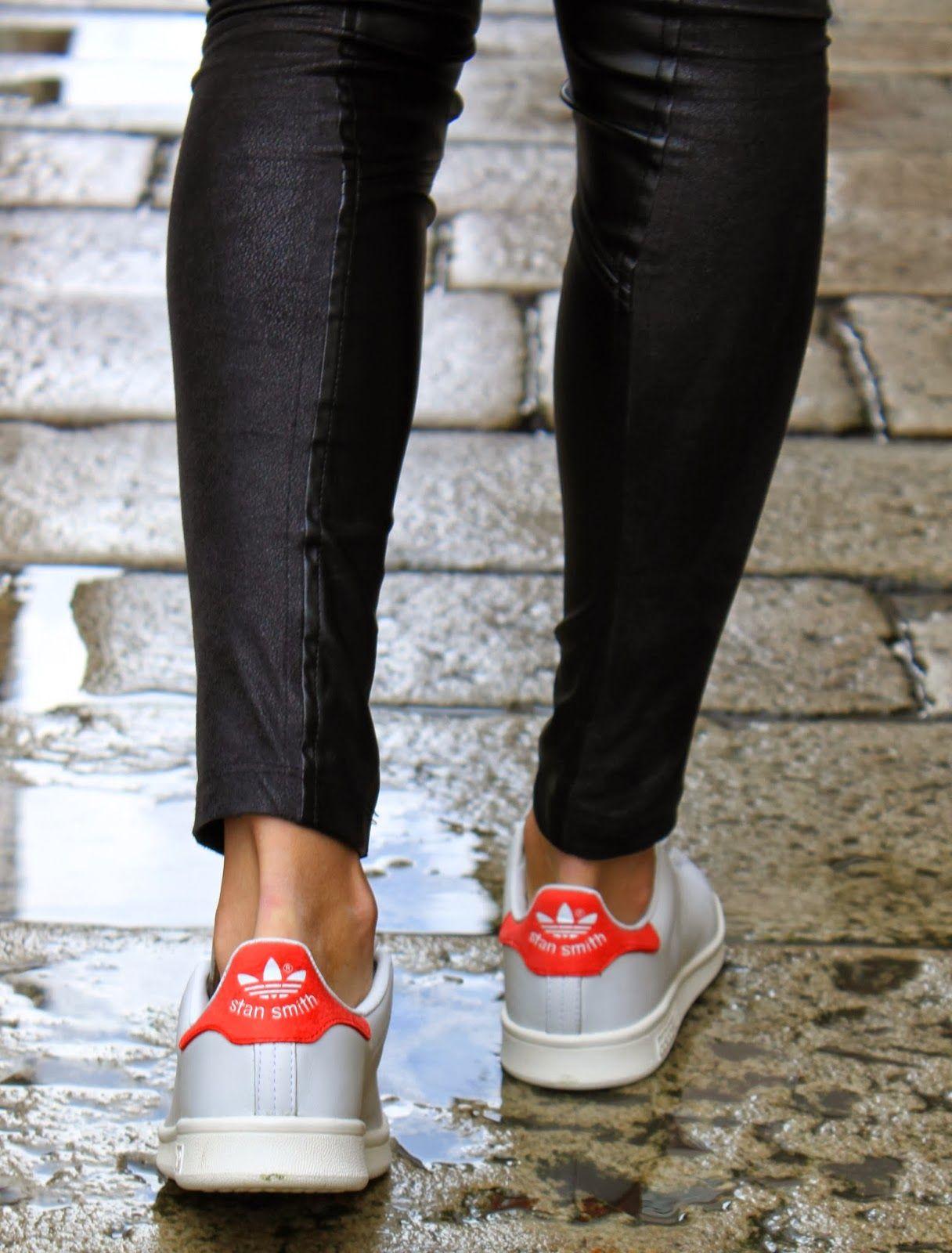 Jabón Escritor por favor no lo hagas  Walk with Stan Smith (donkeycool) | Stan smith, Adidas stan smith red, Shoes